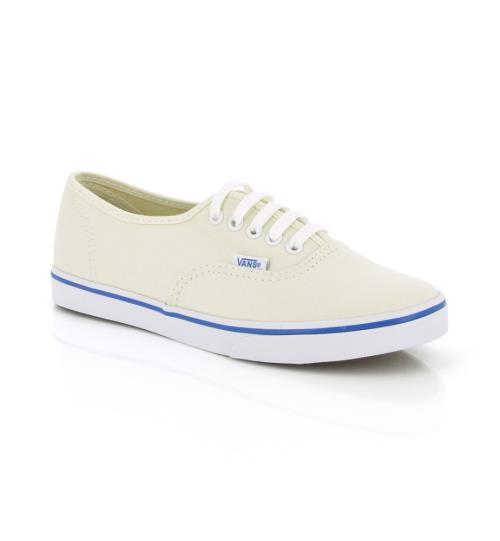 Sneakers Vans Authentic Lo Pro - Cream White - Unisex - Sneakers - Vans -  Reef   Vans - Home 9b1f8d46a4